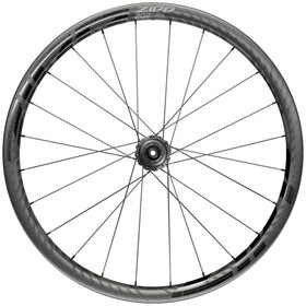 "Zipp 202 NSW Achterwiel 28"" 12x142mm Carbon Disc CL Tubeless XDR, black"
